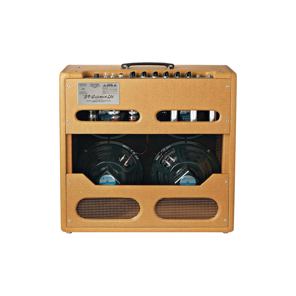 59 bassman ltd 230v uk from rimmers music. Black Bedroom Furniture Sets. Home Design Ideas