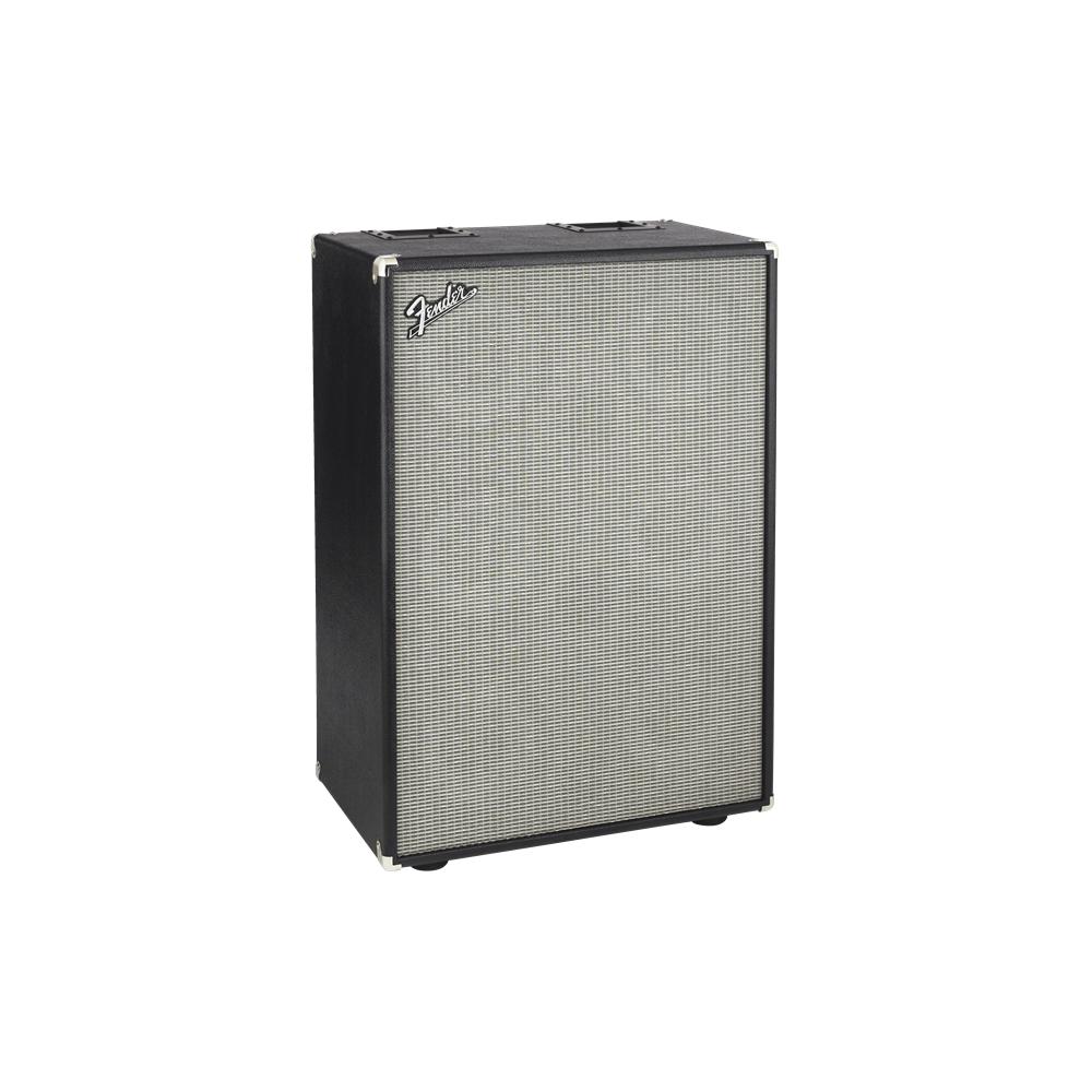 Bassman 610 Neo Bass Cabinet | Black