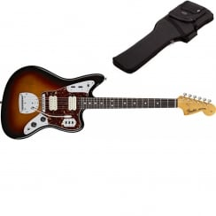 Fender Classic Player Jaguar HH | Sunburst | Includes Gigbag
