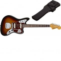 Fender Classic Player Jaguar Special | Sunburst | Includes Gigbag