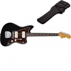 Fender Classic Player Jazzmaster Special Pau Ferro | Black | Includes Gigbag