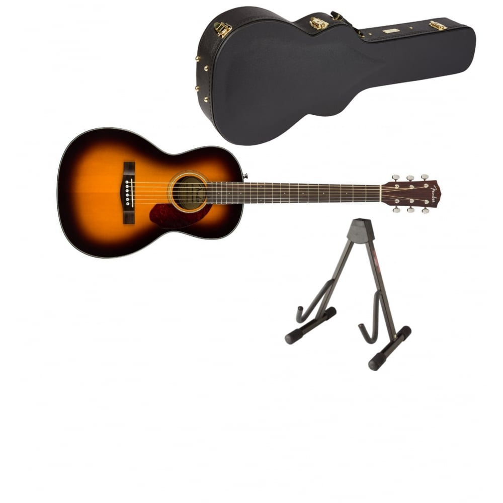 776fbea2eaa Fender CP-140SE Sunburst with Case With UK Mainland Delivery