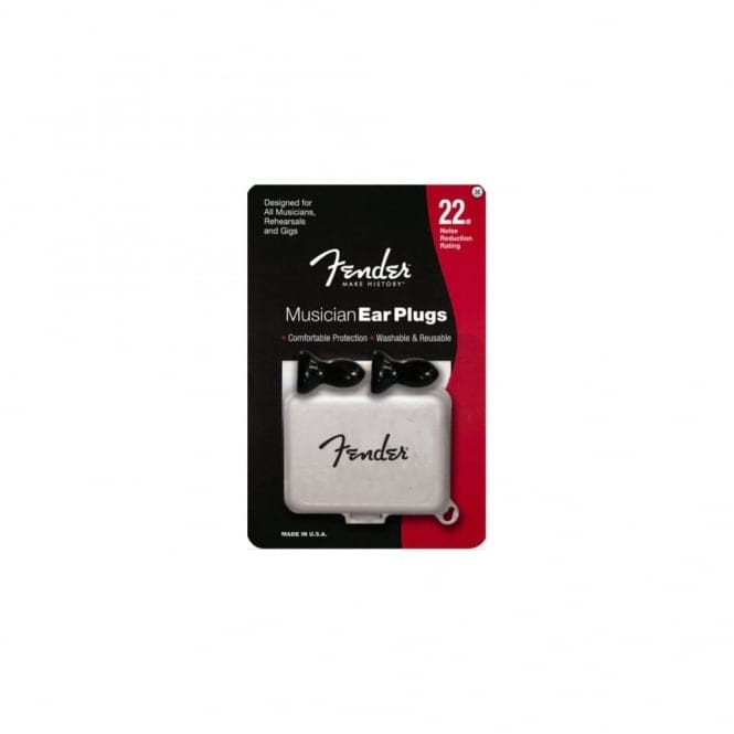 Fender Musician Series Ear Plugs