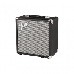 Fender Rumble 15 (V3) 1x8 15W Bass Combo Amp