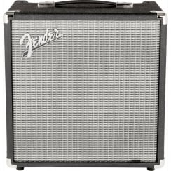 Fender Rumble 25 (V3) | 1x8 25W Bass Combo Amp