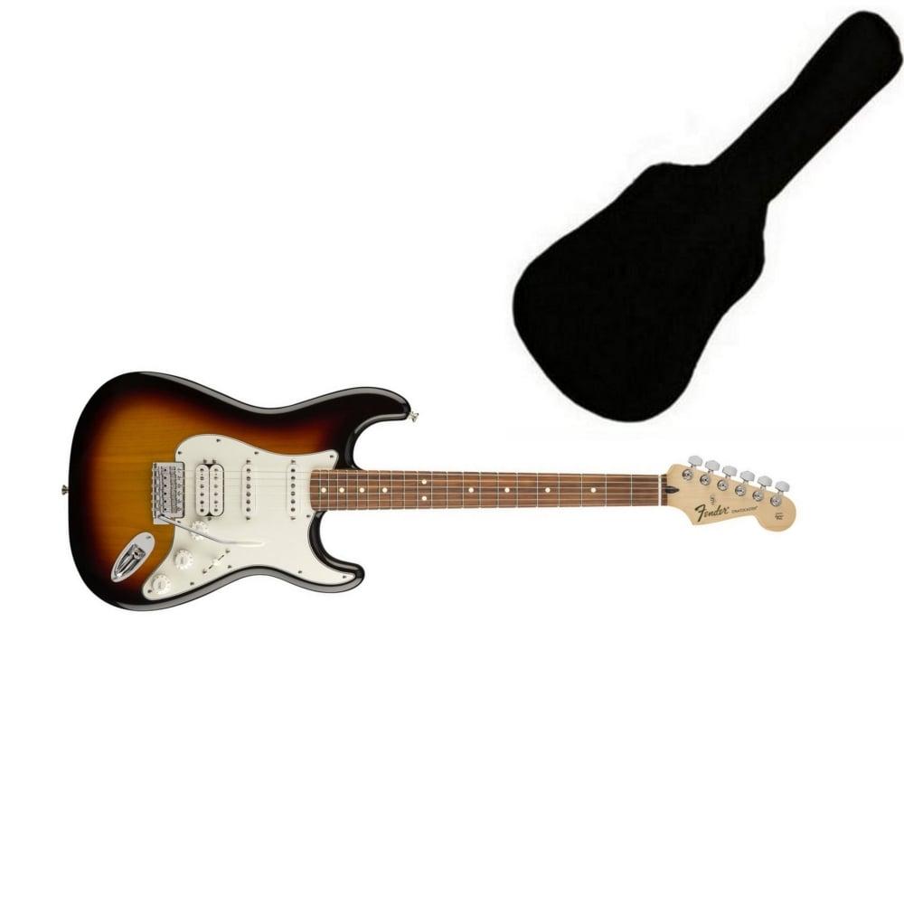 Tolle Fender Stratocaster Hss Schaltplan Zeitgenössisch - Der ...