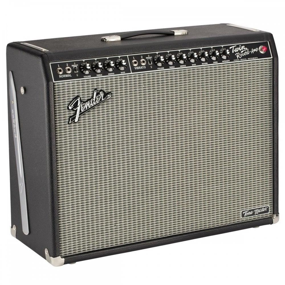 Fender Amps - 1973 Deluxe Reverb Combo | Mass Street Music