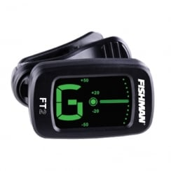 FISHMAN ACC-TUN-FT2 FT-2 CLIP ON DIGITAL TUNER