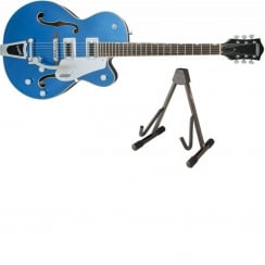 Gretsch G5420T 2016 | Electromatic Hollow Body W/Bigsby | Fairlane Blue