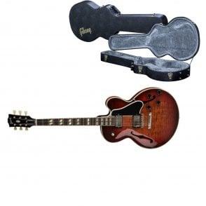 Gibson ES-335 Traditional 2018 Vintage Ebony