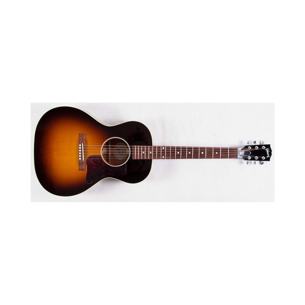 Dating vintage Gibson gitarer