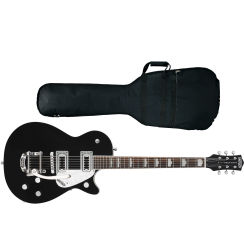 Gretsch G5435T Electromatic Projet Electric Guitar with Bigsby | Black