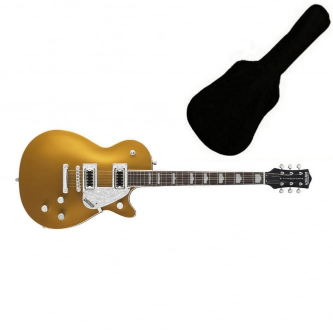 Gretsch G5438 Pro Jet Electric Guitar | Gold