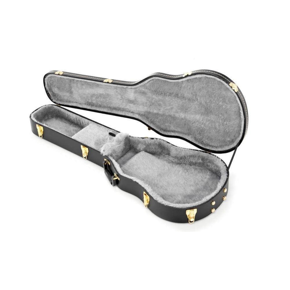 gretsch g6238ft hard case for solid body guitars. Black Bedroom Furniture Sets. Home Design Ideas