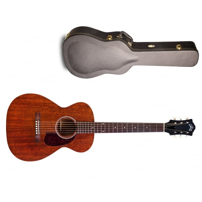 Guild M-20 Acoustic Guitar | Natural