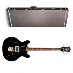 Guild Starfire Bass Guitar | Black