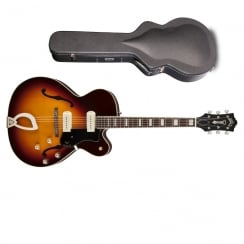 Guild X-175 Manhattan | Antique Burst