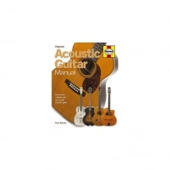 Haynes Acoustic Guitar Manual Balmer