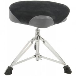 Chord HD deluxe saddle drum throne