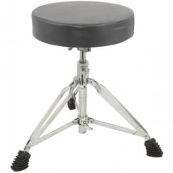 Chord HD wide round drum throne