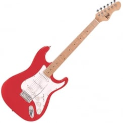 HERALD HLD010 HLD010HERALD ELECTRIC GUITAR - RED