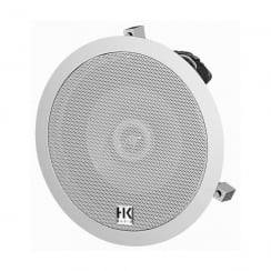 HK AUDIO IL60CT CEILING SPEAKER 40W WHITE