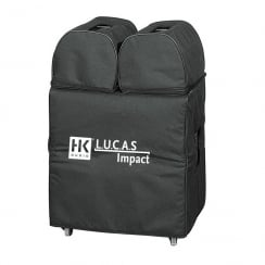 HK AUDIO LICS1 LUCAS IMPACT COVER SET