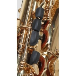 HW Products HW Saxophone Riser Palm Key Set of 4