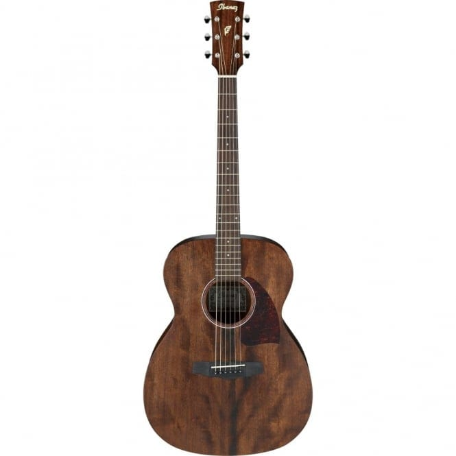 Ibanez PC12MH-OPN PF ACOUSTIC, Grand Concert, Mahogany top, back & sides, Open Pore Natural