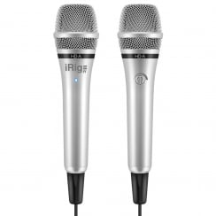 IK Multimedia iRig Mic HD-A Digital Microphone