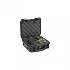 SKB iSeries Injection Molded Waterproof Case for Shure FP-Wireless System