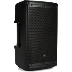 "JBL EON610 10"" Powered PA Speaker 
