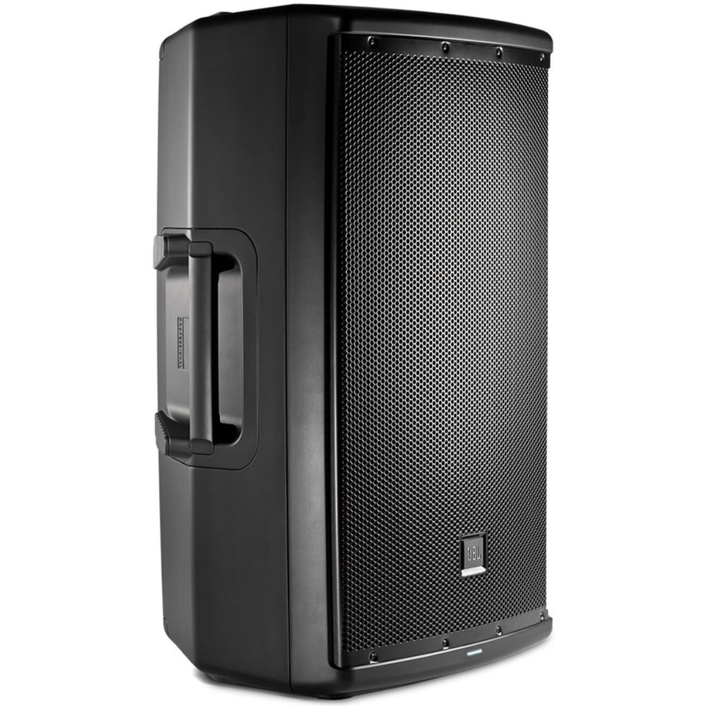 jbl eon615 15 powered pa speaker 1000w with bluetooth. Black Bedroom Furniture Sets. Home Design Ideas