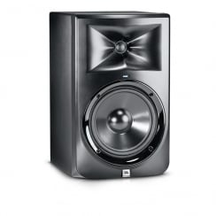 "JBL LSR308 8"" Bi-amplified Studio Monitor"