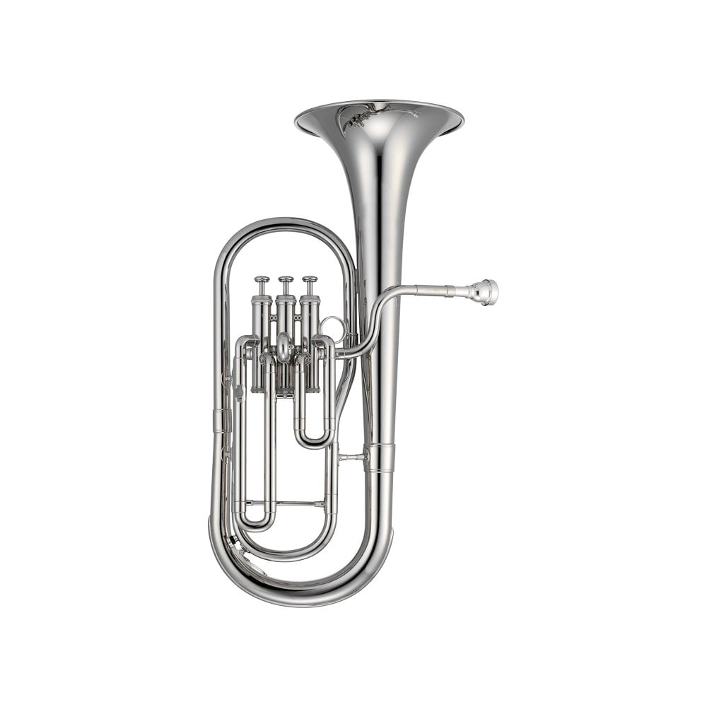 Alto Horns Brass Jupiter Jal 456 Tenor Horn