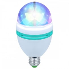Kam Moonbulb Light Effect LED Bulb