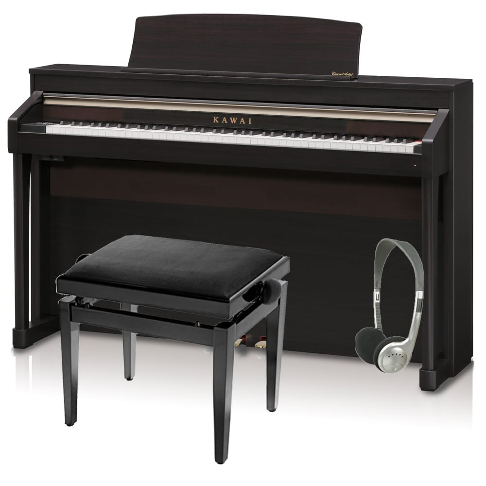 kawai ca 97 digital piano from rocking rooster. Black Bedroom Furniture Sets. Home Design Ideas