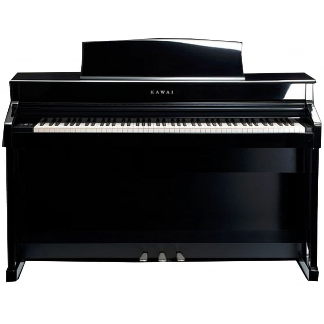 Kawai CS-8 Digital Piano Black