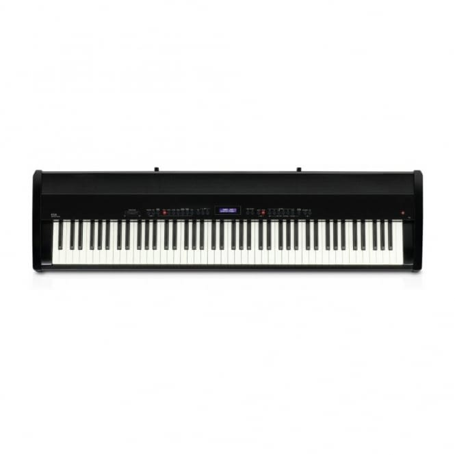 Kawai ES8 Digital Piano in Black Metallic