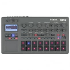 Korg Electribe EMX2 Music Production Station - LAST REMAINING DISPLAY STOCK