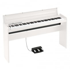 Korg LP-180WH Slimline Digital Piano | White