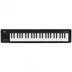 Korg MICROKEY 49AIR 49 Key BLUETOOTH MIDI KEYBOARD