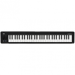 Korg MICROKEY 61AIR 61 Key BLUETOOTH MIDI KEYBOARD