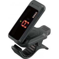 Korg Pitchclip Chromatic Tuner for Guitar & Bass