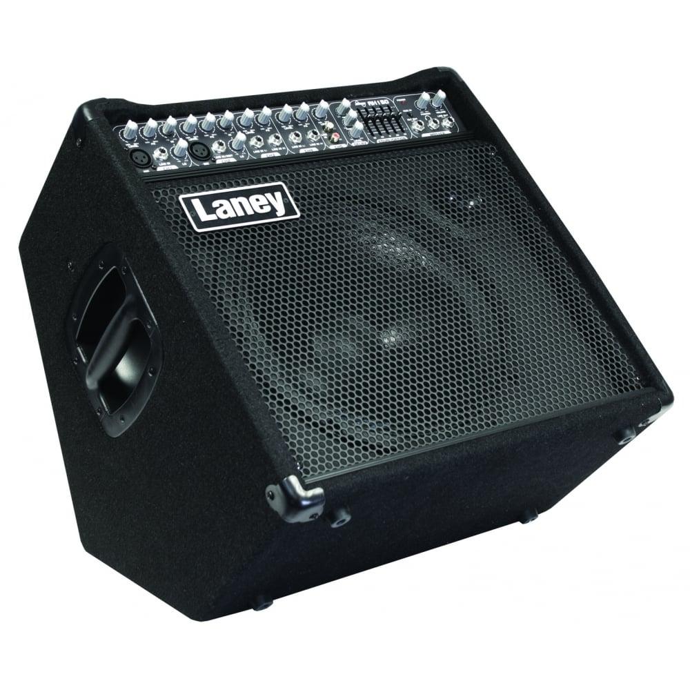 laney ah150 audiohub multi purpose amp with uk mainland delivery. Black Bedroom Furniture Sets. Home Design Ideas