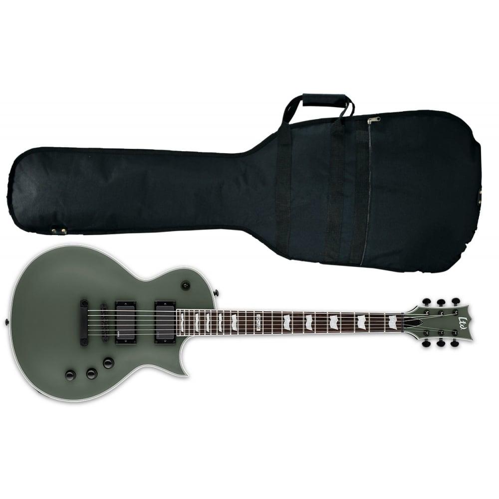LTD EC 401 MGS Electric Guitar