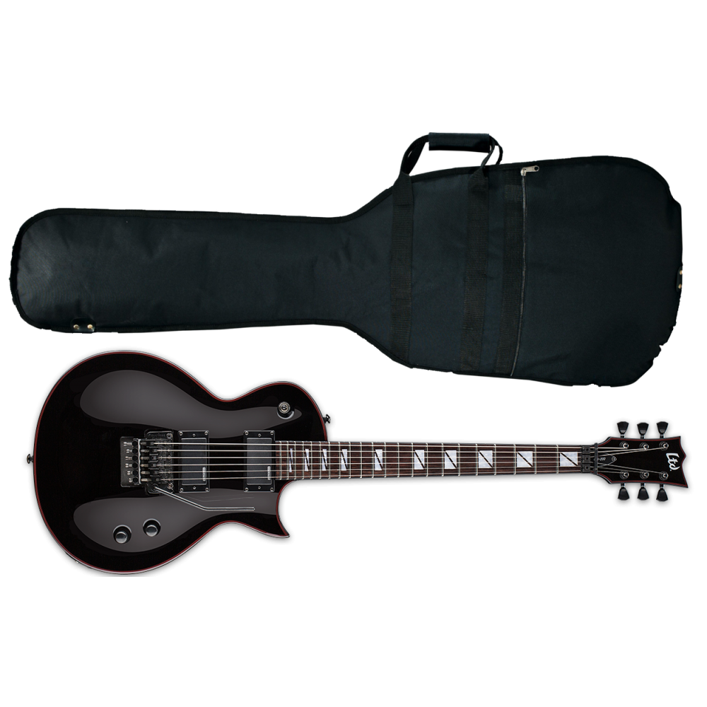 ESP LTD GH-200 | Gary Holt Signature Electric Guitar ...