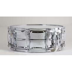 "LUDWIG 14x5"" Chrome Snare S-phonic"