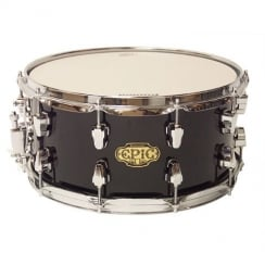 LUDWIG Epic 'The Brick' Snare Black