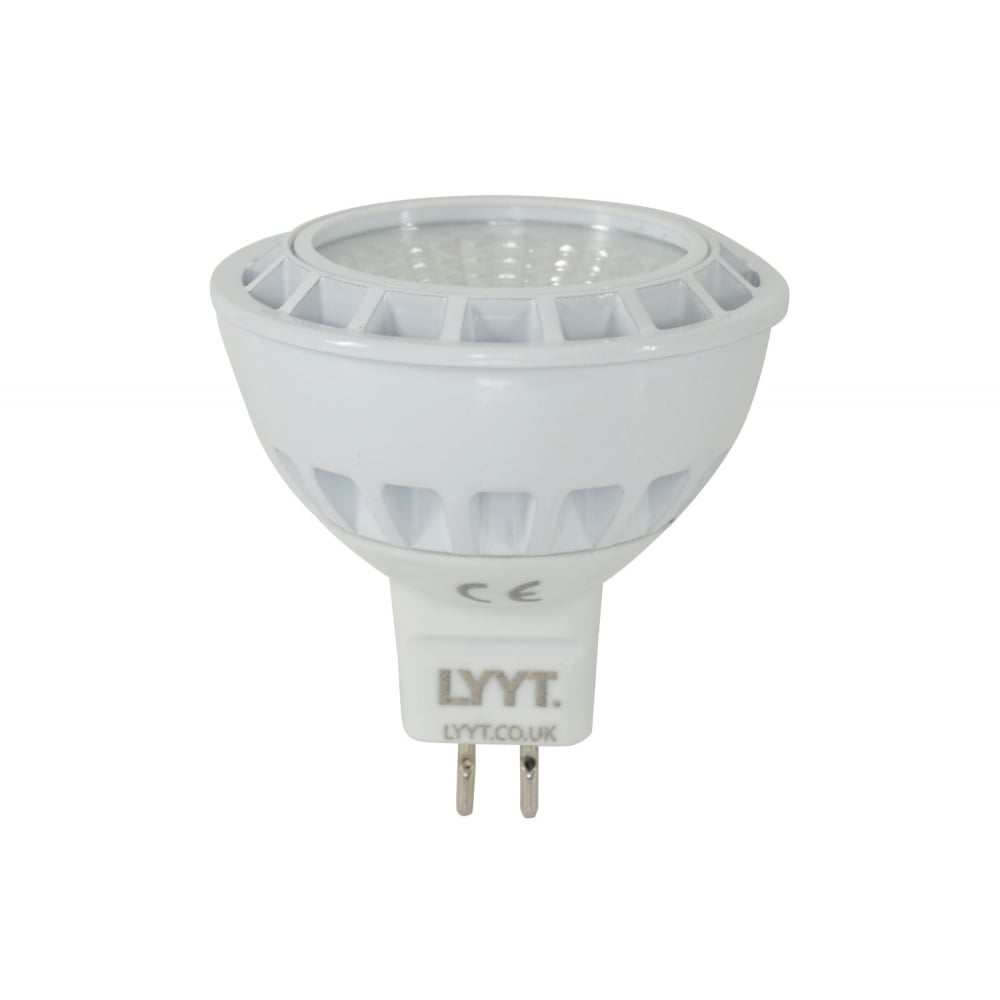 Mr16 lamp 5w cob led nw from rocking rooster Mr16 bulb